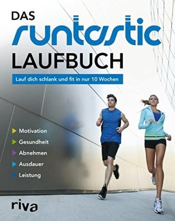 Das Runtastic-Laufbuch: Lauf dich schlank und fit in nur 10 Wochen - 1